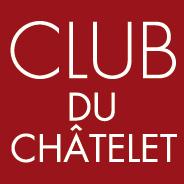 logo Club du Châtelet