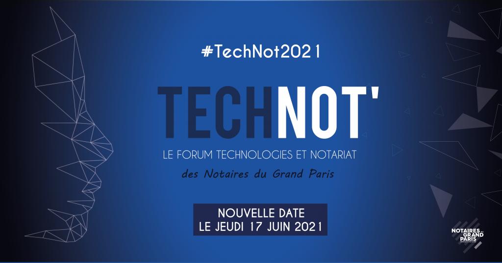 FACEBOOK POST - TECHNOT 2021_Plan de travail 1